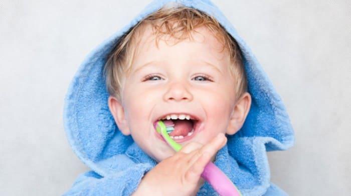 Odontopediatria em mafra