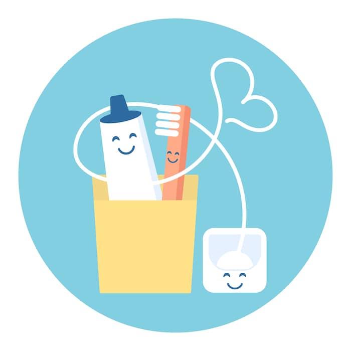 boa higiene oral mafra