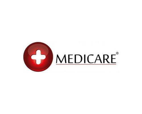 Acordos e Parcerias medicare