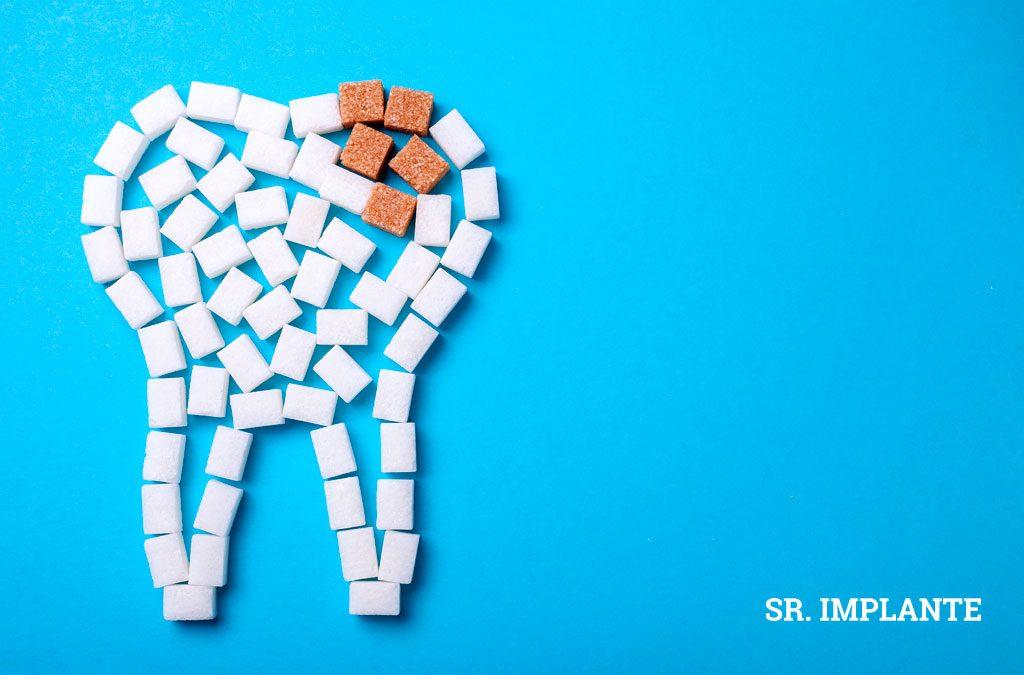 Excessos da alimentação e saúde oral durante o mês de Dezembro